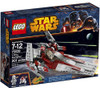 LEGO Star Wars Revenge of the Sith V-Wing Starfighter Set #75039