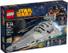 LEGO Star Wars The Empire Strikes Back Imperial Star Destroyer Set #75055