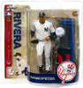 McFarlane Toys MLB New York Yankees Sports Picks Series 18 Mariano Rivera Action Figure