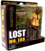 McFarlane Toys Lost Series 2 Mr Eko Action Figure