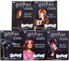 Harry Potter Bust Ups Series 1 The Goblet of Fire Set of 5 Busts