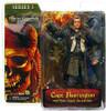 NECA Pirates of the Caribbean Dead Man's Chest Series 3 James Norrington Action Figure