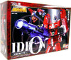 Soul of Chogokin Ideon Action Figure GX-36