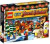 LEGO City 2007 Advent Calendar Set #7907