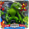 Marvel Super Hero Squad Series 3 Iron Man & Fin Fang Foom Action Figure 2-Pack