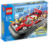 LEGO City Fire Hovercraft Set #7944