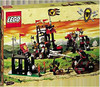 LEGO Knights Kingdom Bull's Attack Set #6096