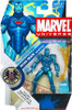 Marvel Universe Series 1 Stealth Ops Iron Man Action Figure #9