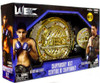UFC WEC World Extreme Cagefighting Championship Championship Belt