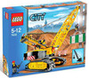 LEGO City Crawler Crane Set #7632