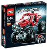 LEGO Technic Rally Truck Set #8261