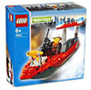 LEGO World City Firefighter Set #7043