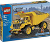 LEGO City Dump Truck Set #7344