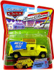 Disney Cars The World of Cars Race-O-Rama Sven the Hummer Diecast Car #11