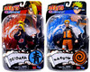 Naruto Shippuden 6-Inch Series 1 Series 1 Set of Both Action Figures