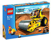 LEGO City Single Drum Roller Exclusive Set #7746