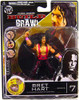 WWE Wrestling Build N' Brawl Series 7 Bret Hart Action Figure