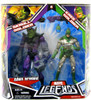 Marvel Legends Skrull Soldier & Kree Soldier Action Figure 2-Pack