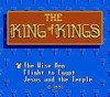 Nintendo NES King of Kings: The Early Years Video Game Cartridge [Played Condition]