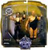 WWE Wrestling WrestleMania 25 Series 2 Big Show & Undertaker Action Figure 2-Pack