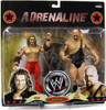 WWE Wrestling Adrenaline Series 38 Edge & Big Show Action Figure 2-Pack