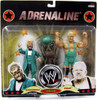 WWE Wrestling Adrenaline Series 38 Hornswoggle & Finlay Action Figure 2-Pack