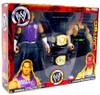 WWE Wrestling Exclusives Matt Hardy & Jeff Hardy Exclusive Action Figure 2-Pack