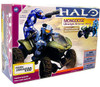 McFarlane Toys Halo Deluxe Mongoose Action Figure Vehicle [Spartan EOD]