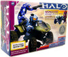 McFarlane Toys Halo Deluxe Mongoose Action Figure Vehicle [Spartan CQB]