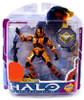 McFarlane Toys Halo 3 Series 6 Medal Edition Spartan Soldier CQB Exclusive Action Figure [Orange]