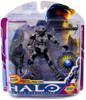 McFarlane Toys Halo 3 Series 6 Medal Edition Spartan Soldier Recon Exclusive Action Figure [Steel]