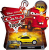 Disney Cars Cars Toon Main Series Nurse GTO Diecast Car #4