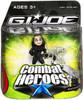 GI Joe The Rise of Cobra Combat Heroes Baroness Mini Figure