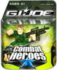 GI Joe The Rise of Cobra Combat Heroes Conrad Hauser Duke Mini Figure