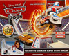 Disney Cars Cars Toon Playsets Mater the Greater Super Stunt Show Diecast Car Playset