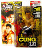 UFC World of MMA Champions Series 4 Cung Le Action Figure