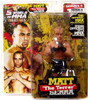 UFC World of MMA Champions Series 4 Matt Serra Action Figure