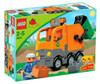 Duplo Lego Ville Garbage Truck Set #5637