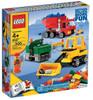 LEGO Road Construction Set #6187