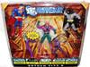 DC Universe Gotham City 5 Exclusive Action Figure 5-Pack [Superman, Batman, Lex Luthor, Catwoman & Two-Face]
