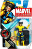 Marvel Universe Series 6 Wolverine Action Figure #2 [Normal Head]