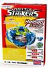 Battle Strikers Reload Striker Sharkblade Top #29454