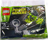 LEGO Power Miners Monster Launcher Exclusive Mini Set #8908 [Bagged]