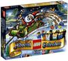 LEGO City 2006 Advent Calendar Set #7904