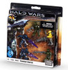 Mega Bloks Halo The Authentic Collector's Series Combat Unit III Exclusive Set #96822