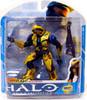 McFarlane Toys Halo 3 Series 7 Elite Flight Action Figure [Yellow]
