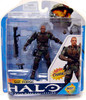 McFarlane Toys Halo 3 Series 7 Sgt. Forge Action Figure