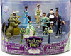 Disney The Princess and the Frog Exclusive Deluxe Figurine Set