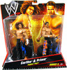 WWE Wrestling Series 2 Carlito & Primo Action Figure 2-Pack