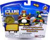 Club Penguin Mix 'N Match Series 6 Court Jester & King Mini Figure Set